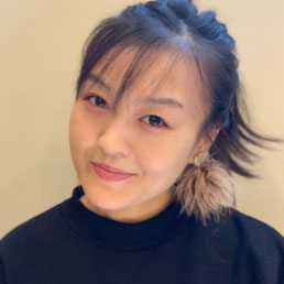 横田 ジュン